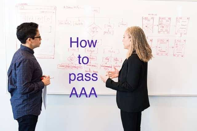 How to Pass ACCA P7 AAA