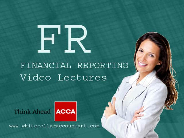 ACCA FR Video Lectures