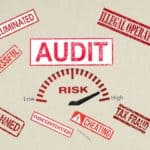 AUDIT RISK and Auditor Response