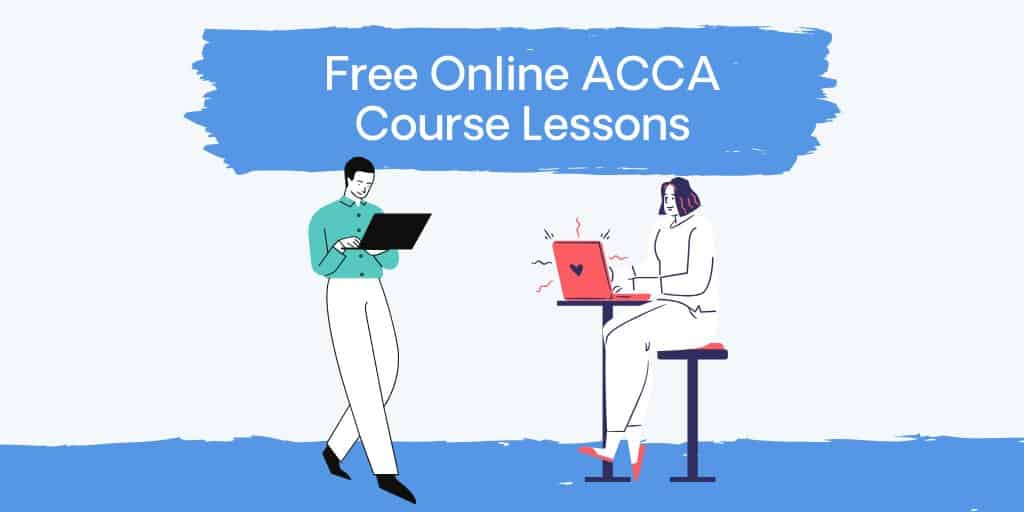 ACCA Video Lectures