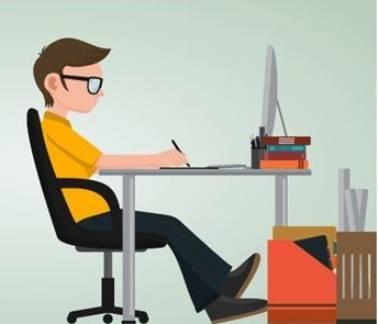 ACCA Remote Exam with Remote Invigilation